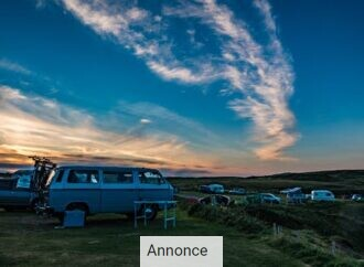Bring familien tettere med en campingtur